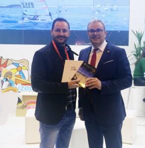 Fitur 2016 Presidente Consell de Ibiza