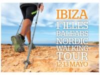 Ibiza Islas Baleares Nordic Walking Tour