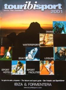 TOURIBISPORT 2001